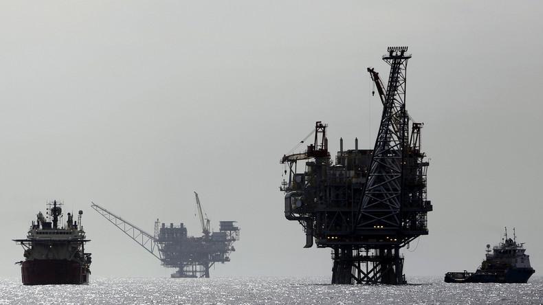Israel und Ägypten schließen historischen Gas-Deal in Milliardenhöhe ab