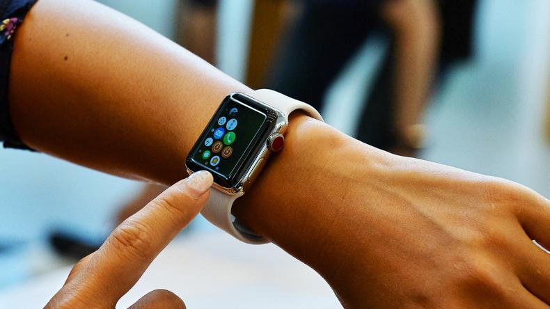 Rettung durch moderne Technologien: Apple Watch hilft Mutter und Kind nach Unfall aus Autowrack