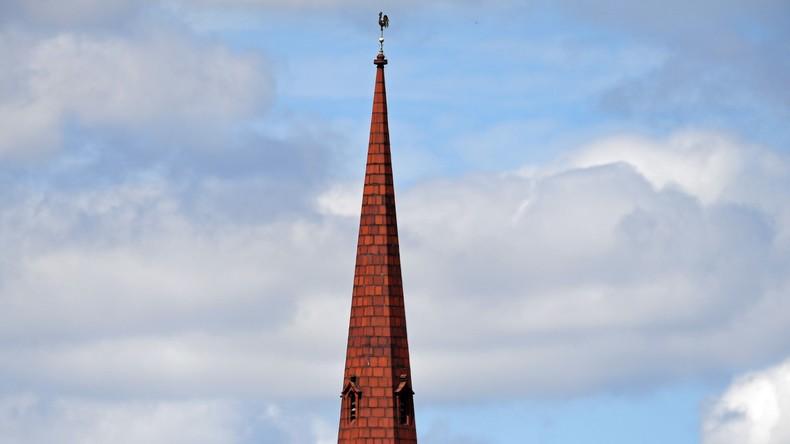 Höhere Zwecke: Britische Kirchen dürfen als Internettransmitter verwendet werden