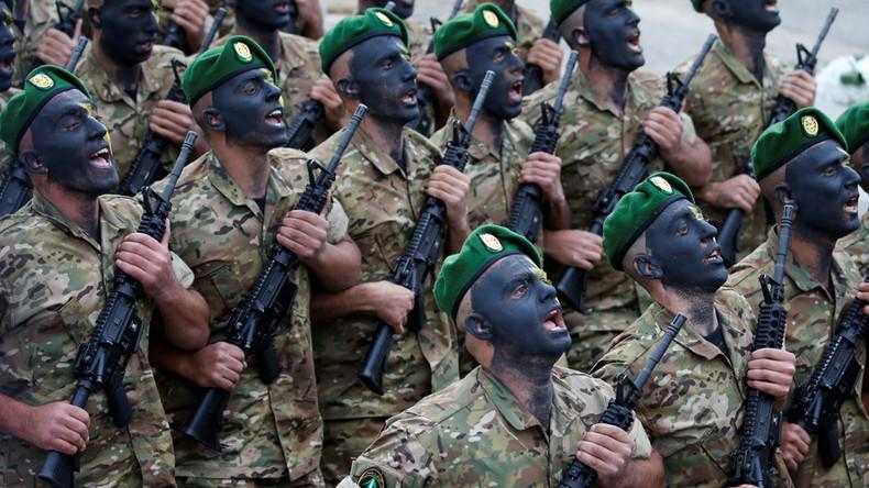 """Armeesprecher: Libanon wird jeden Preis zahlen, um """"israelische Aggression"""" zu stoppen"""