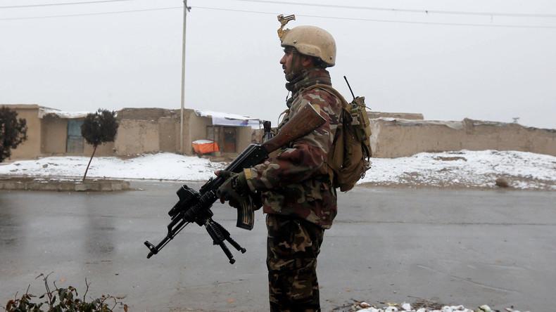 Mindestens 29 Tote bei Talibanüberfällen und Explosion in Afghanistan