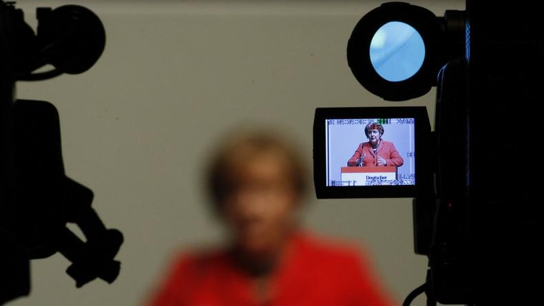 Berlin: ARD und ZDF machen halbe Milliarde Überschuss