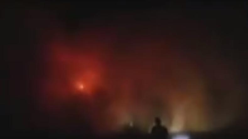 Mexiko: Hubschrauber des Innenministers stürzt bei Landung ab und tötet 13 Menschen am Boden