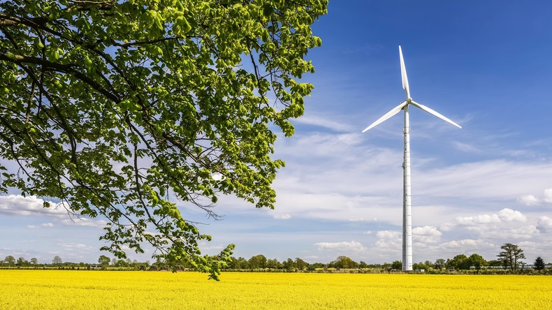 Britischer Energieriese BP: Steigender Energiebedarf zu 40 Prozent durch Alternative gedeckt