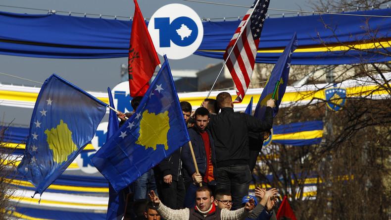 Kosovo-Anerkennung durch Serbien als Schlüssel zur Einverleibung des Westbalkans durch die EU