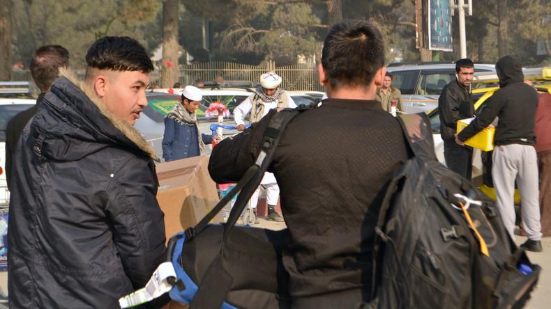 Abschiebeflug mit 14 Afghanen in Kabul angekommen – meiste Betroffene aus Bayern