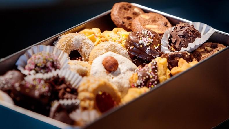 Londoner Polizist muss vor Disziplinarausschuss wegen Kekse-Diebstahls Rede und Antwort stehen