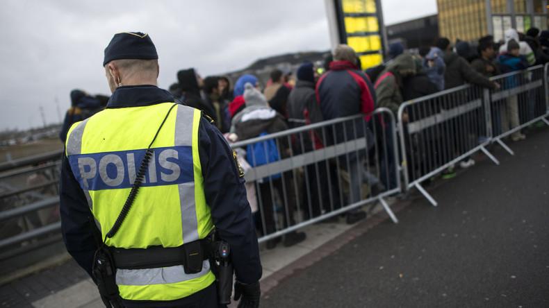 Hohe Selbstmordrate unter unbegleiteten minderjährigen Flüchtlingen alarmiert Schweden