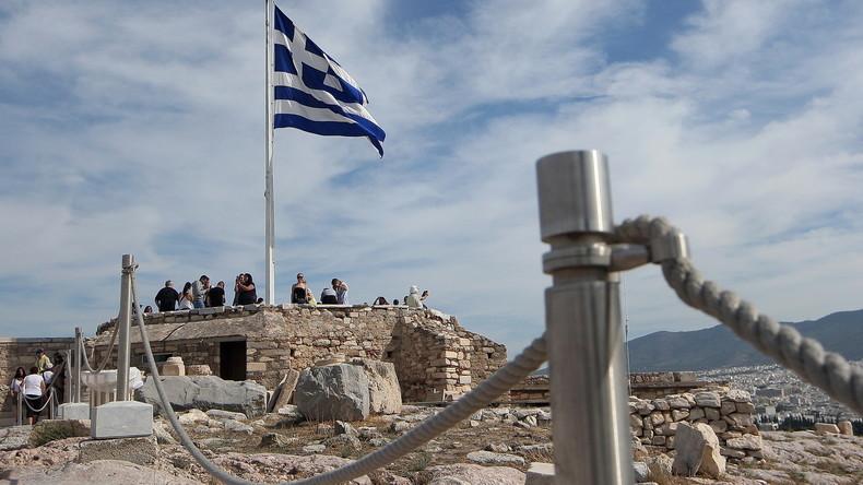 Dank deutscher Urlauber: Tourismus boomt in Griechenland