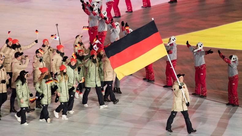Typisch deutsches Sportgetränk: 3.500 Liter Bier für Sportler in Pyeongchang geliefert