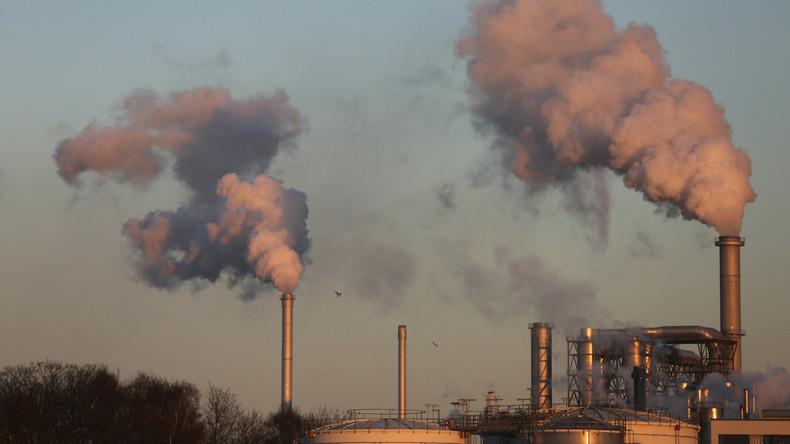 Umweltbundesamt: Tausende vorzeitige Todesfälle durch Stickoxide