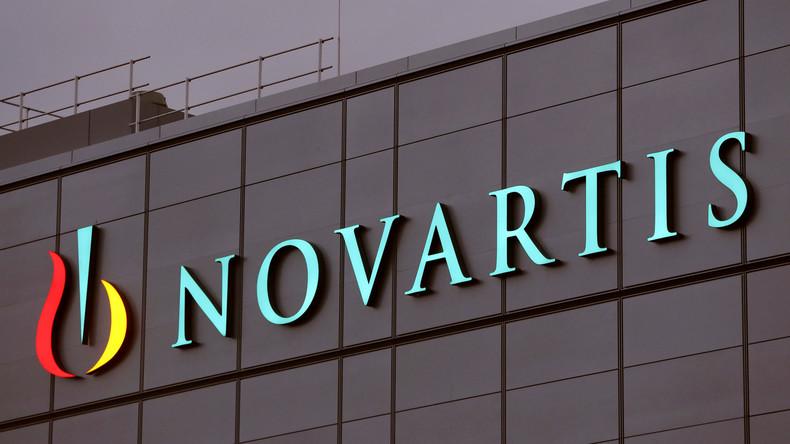 Parlament in Athen soll Novartis-Korruptionsvorwürfe untersuchen