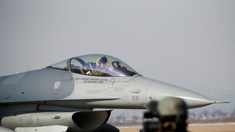Günstiger und effizienter: USA wollen auf neue Weise Russland und China beobachten