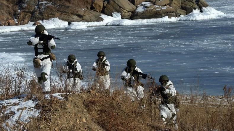Umfrage: Russlands Bürger sehen Streitkräfte des Landes auf Weltklasse-Niveau