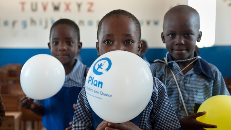 Fälle von sexuellem Missbrauch bei Kinderhilfswerk Plan International aufgedeckt