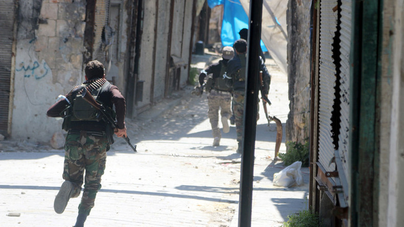 Lawrow: Ziel der von den USA vorgeschlagenen UN-Resolution ist Sturz der syrischen Regierung