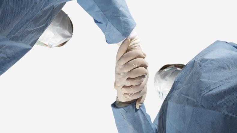 Grippewelle in Deutschland mit neuem Spitzenwert
