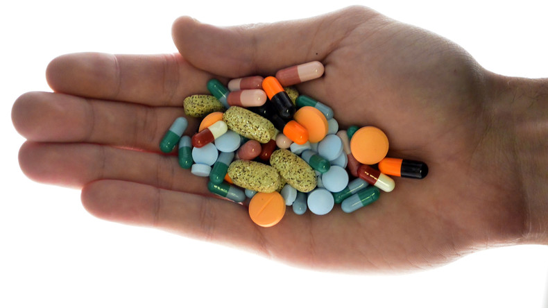 Neue Studie belegt: Antidepressiva wirken besser als Placebo