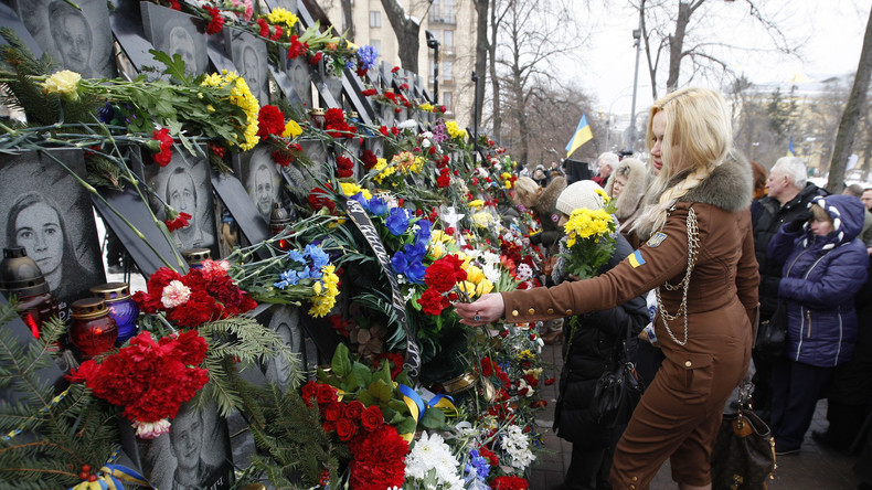 Ukraine: Vier Jahre Euromaidan – Ernüchterung auf allen Seiten (Video)