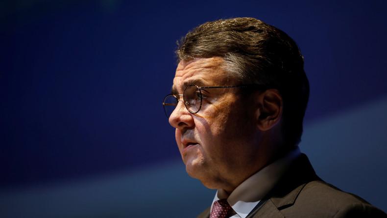 Deutschland sagt zehn Millionen Euro zusätzlich für Syrien zu