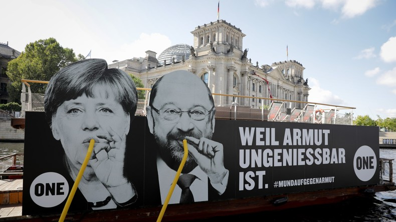 Weiter so mit Hartz IV - Der Koalitionsvertrag als Krisensymptom der deutschen Sozialdemokratie