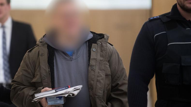 Betrugsprozess gegen Rechtsextremisten und Ex-V-Mann Tino Brandt beginnt im April