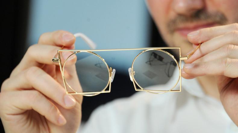 Brillen bald überflüssig: Neue Augentropfen könnten Augenhäute reparieren