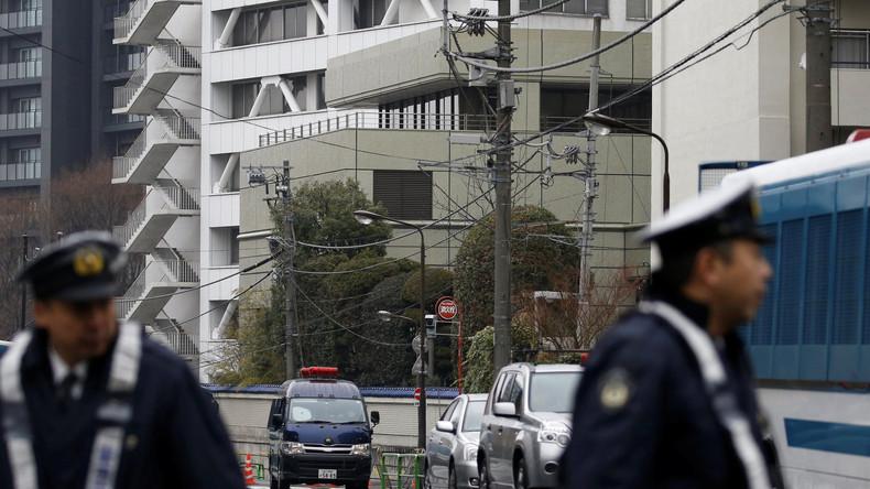 Japan: Schüsse auf Hauptquartier von Pro-Nordkoreanischer Organisation