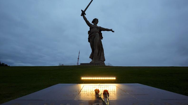 War Stalingrad ein Fanal? Über Defizite der deutschen Erinnerungskultur (Video)