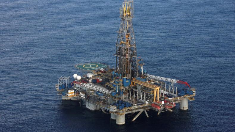 Streit zwischen Zypern und der Türkei wegen Gasbohrungen geht weiter