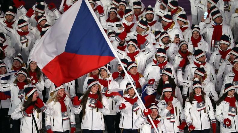 Tschechien boykottiert Biathlon-Weltcup-Finale in Russland