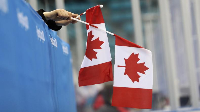 Autodiebstahl unter Alkoholeinfluss: Südkoreanische Polizei nimmt Athleten aus Kanada fest