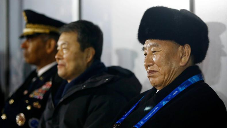Nordkorea erklärt sich bei Verhandlungen in Südkorea zu Gesprächen mit USA bereit