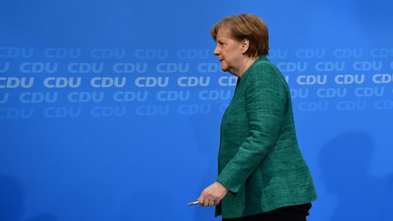 Europarat: Deutschland tut zu wenig im Kampf gegen undurchsichtige Parteispenden