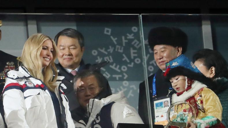 Südkorea will USA von Gesprächen mit Pjöngjang überzeugen - und hofft dabei auf Hilfe Pekings