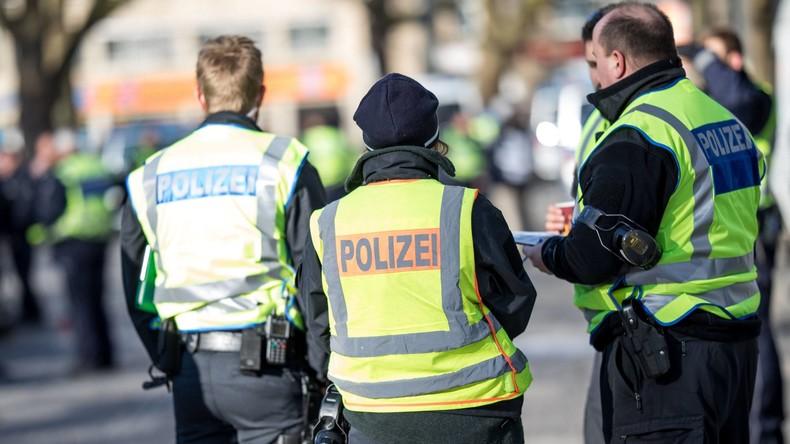 Mann wegen Terrorverdachts am Frankfurter Flughafen festgenommen