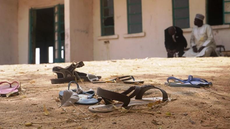 110 Schülerinnen in Nigeria noch immer vermisst - Schule geschlossen