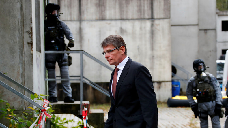 Bauernopfer an Berlins Polizeispitze? Klaus Kandt muss nach Skandalen seinen Posten räumen