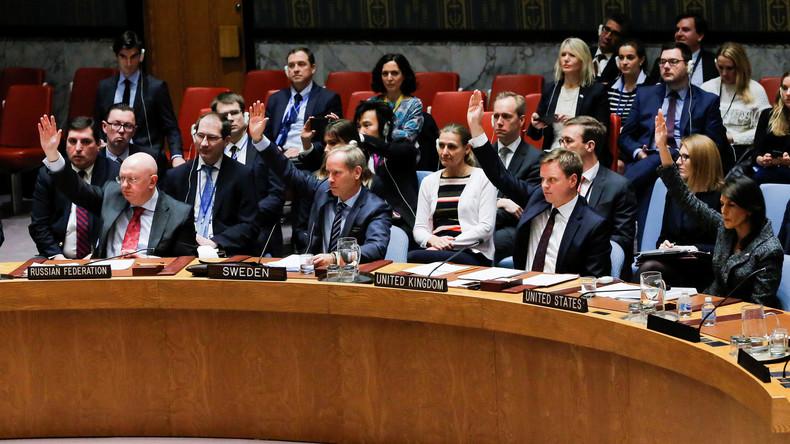 Syrien: Keine der Konfliktparteien ist an Waffenstillstand interessiert (Video)