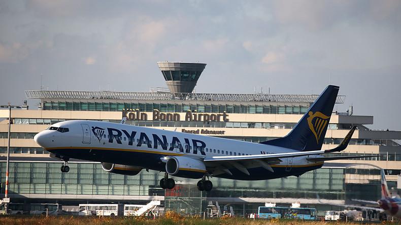 Ryanair kündigt mehr Flüge von Deutschland nach Mallorca an