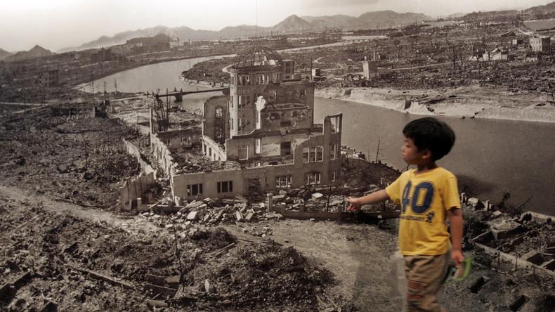 Studie untersucht Möglichkeit des Ausbruchs eines Dritten Weltkriegs