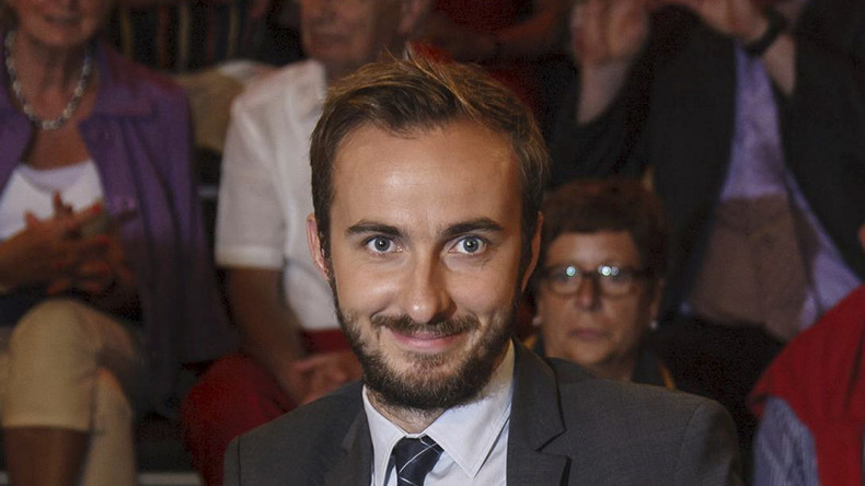 Böhmermann vs. Erdoğan in Neuauflage: Erneute Verhandlung vor Gericht
