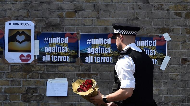 """Britischer Anti-Terror-Polizist: """"Terroristen sollten wie Pädophile behandelt werden"""""""