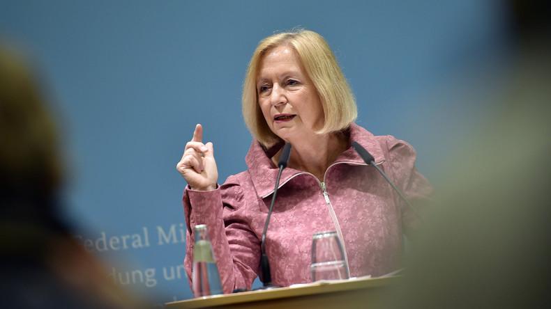 Bundesverfassungsgericht: Wankas AfD-Vorwürfe verstoßen gegen das Grundgesetz