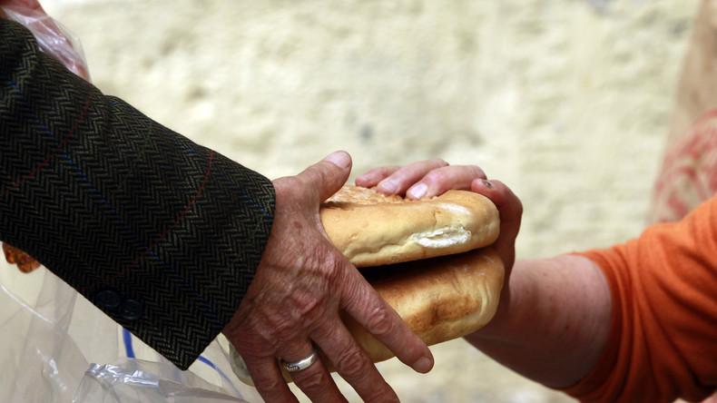 EU-Spitzenreiter: Arbeitslose in Deutschland am meisten von Armut gefährdet