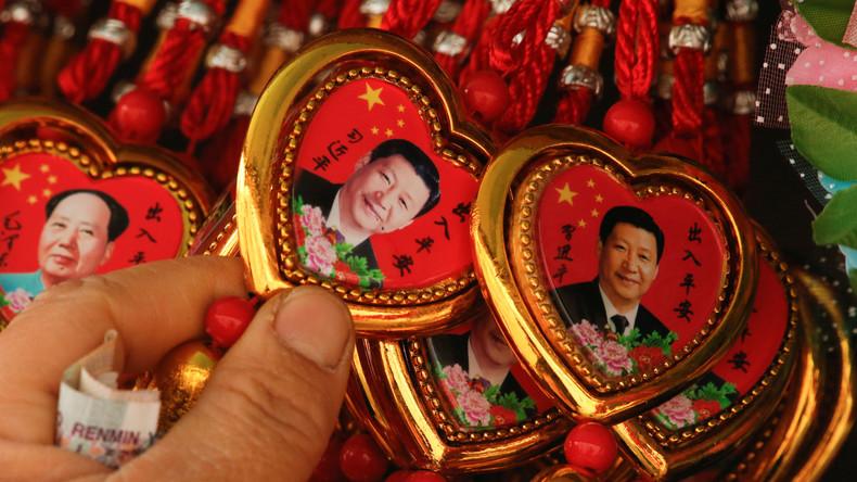 China: Kritik an geplanter Aufhebung der Amtszeitbegrenzung