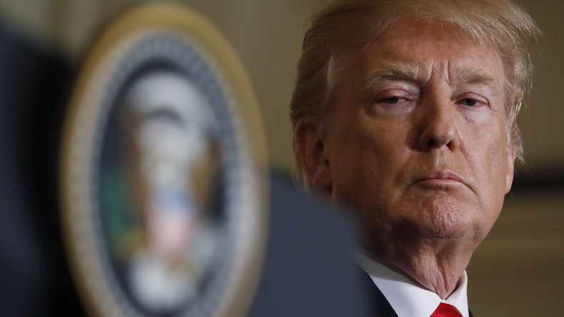 """""""America first"""": CPAC-Treffen illustriert Siegeszug des Trumpismus unter US-Republikanern"""