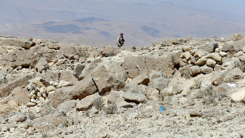 Jemen: IS will in angestammten Al-Kaida-Hochburgen Fuß fassen