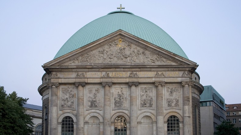 Erzbistum Berlin registriert weitere Fälle von sexuellen Übergriffen