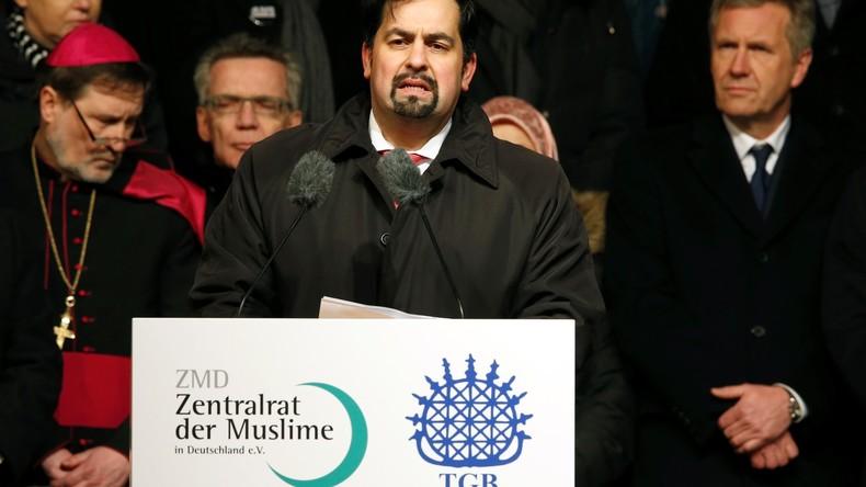 """Noch keine Imame bei der Bundeswehr: Zentralrat der Muslime spricht von """"Schande"""""""